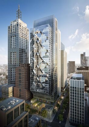 80 Collins Street (South Tower) Melbourne VIC 3000 - Image 1