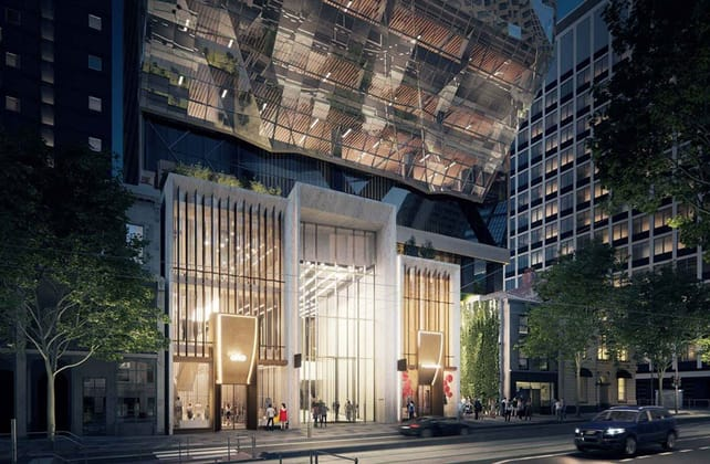 80 Collins Street (South Tower) Melbourne VIC 3000 - Image 4