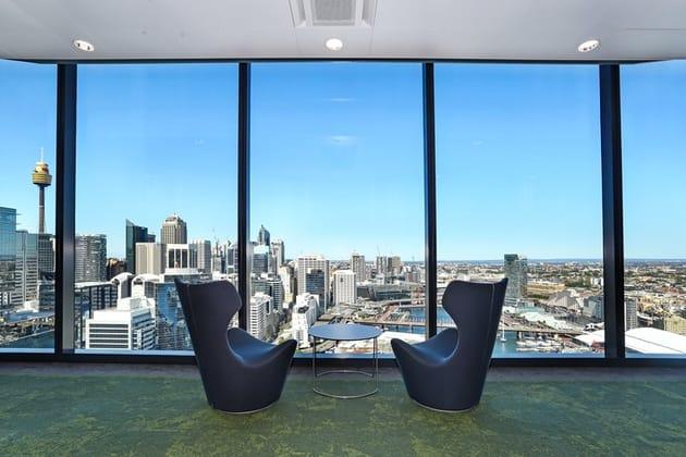 Tower 3, 300 Barangaroo Avenue Barangaroo NSW 2000 - Image 1