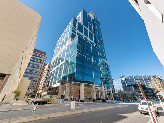 240 St Georges Terrace Perth WA 6000 - Image 1