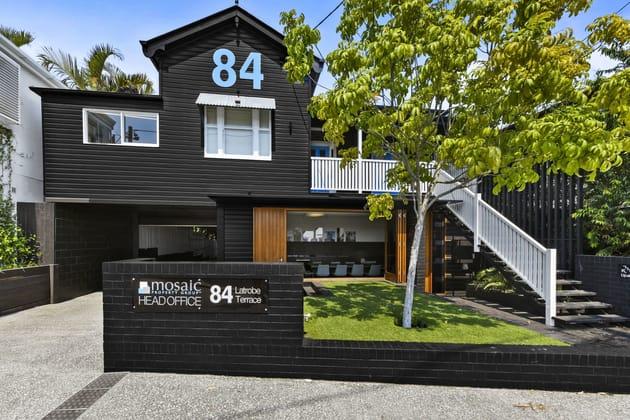 84 Latrobe Terrace Paddington QLD 4064 - Image 1