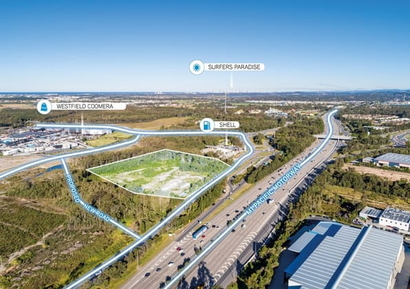 Lot 1 Pacific Highway Coomera QLD 4209 - Image 4