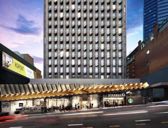 288 Edward Street Brisbane City QLD 4000 - Image 2