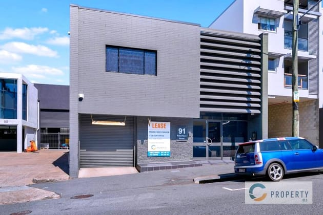 91 Robertson Street Fortitude Valley QLD 4006 - Image 1