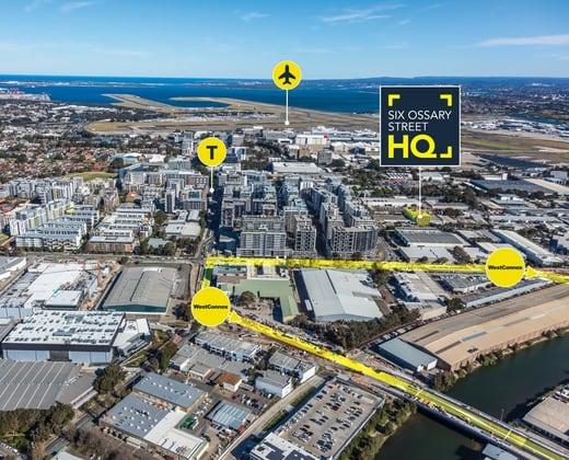 HQ/6 Ossary Street Mascot NSW 2020 - Image 5