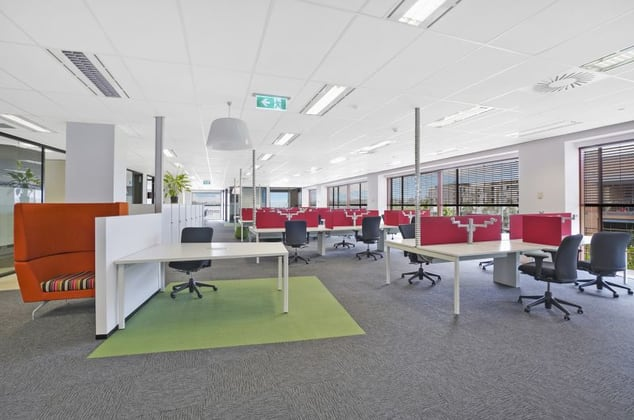 Level 4/19 Harris Street Pyrmont NSW 2009 - Image 1