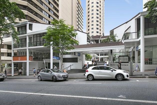 25 Mary Street Brisbane City QLD 4000 - Image 1