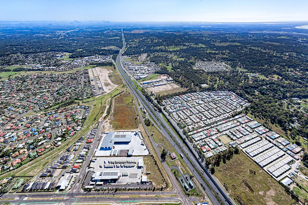 Lot 209 Motorway Business Park Burpengary QLD 4505 - Image 3
