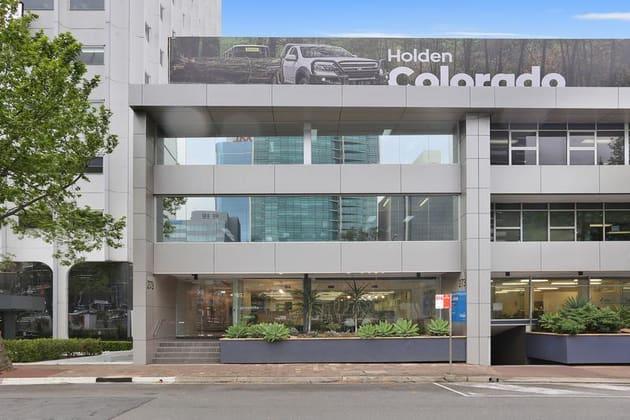 273 Alfred Street North Sydney NSW 2060 - Image 1
