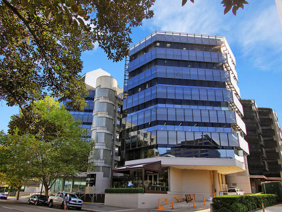 110 George Street Parramatta NSW 2150 - Image 1