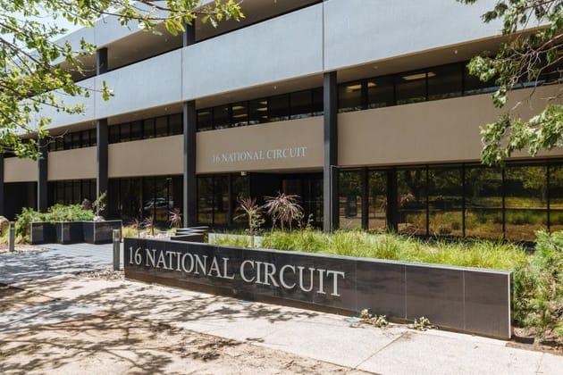 16 National Circuit Barton ACT 2600 - Image 1