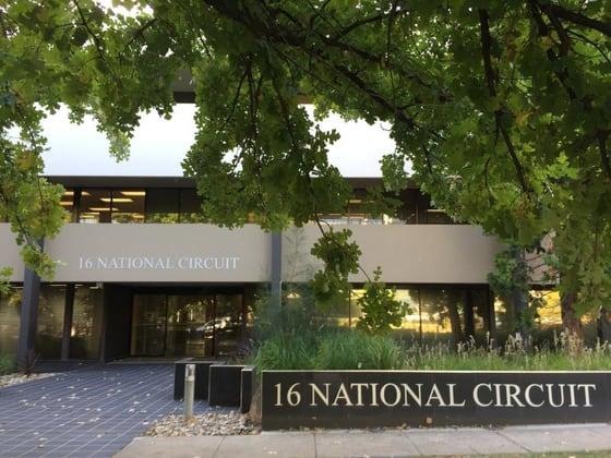 16 National Circuit Barton ACT 2600 - Image 4