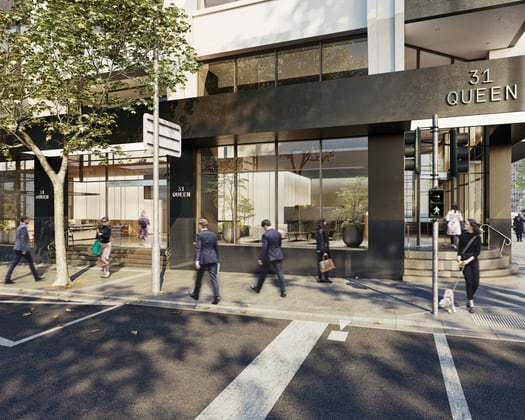 31 Queen Street Melbourne VIC 3000 - Image 4
