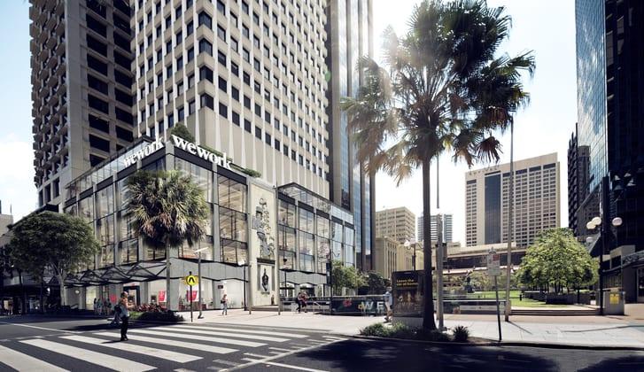 260 Queen Street Brisbane City QLD 4000 - Image 1