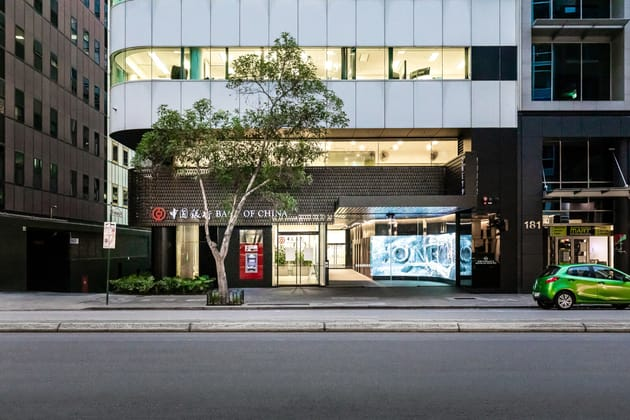 The ONE79 179 St Georges Terrace Perth WA 6000 - Image 1