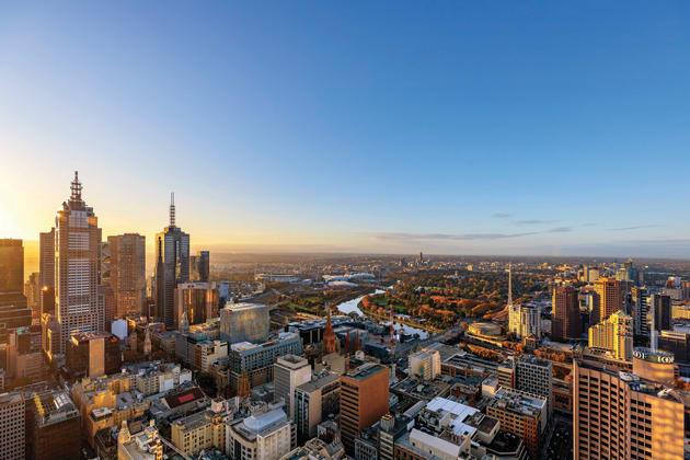385 Bourke Street Melbourne VIC 3000 - Image 5