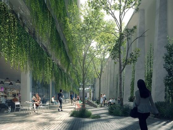 Whole Building/290 Botany Road Alexandria NSW 2015 - Image 1
