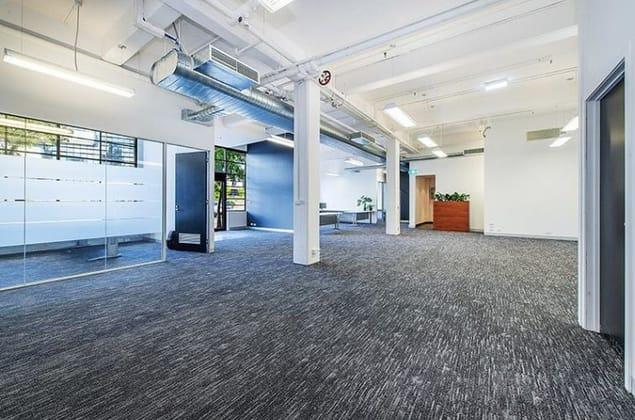 Ground  Office/2-4 Douglas Street South Melbourne VIC 3205 - Image 1
