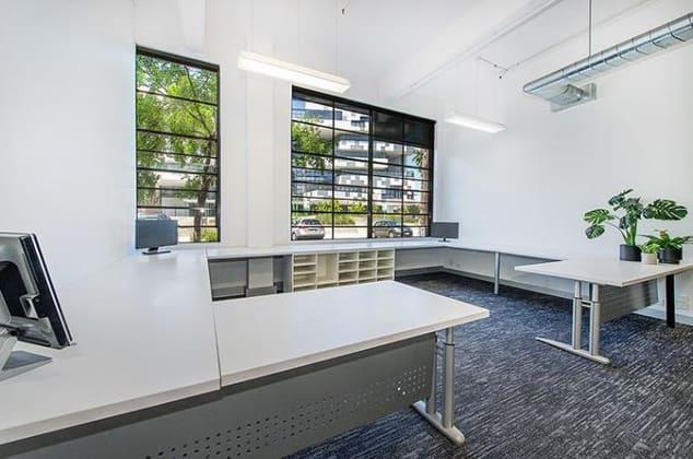 Ground  Office/2-4 Douglas Street South Melbourne VIC 3205 - Image 2