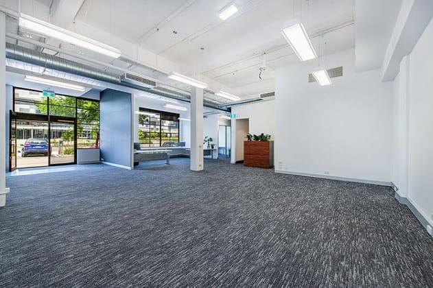 Ground  Office/2-4 Douglas Street South Melbourne VIC 3205 - Image 5