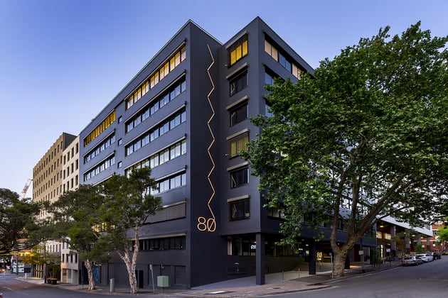 80 Cooper Street Surry Hills NSW 2010 - Image 2