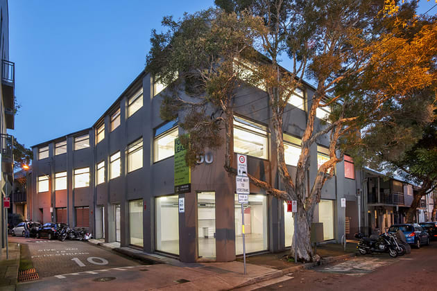 Suite 202 and 203/50 Marshall Street Surry Hills NSW 2010 - Image 1
