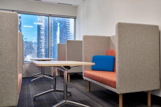 Melbourne Central 360 Elizabeth Street Melbourne VIC 3000 - Image 5
