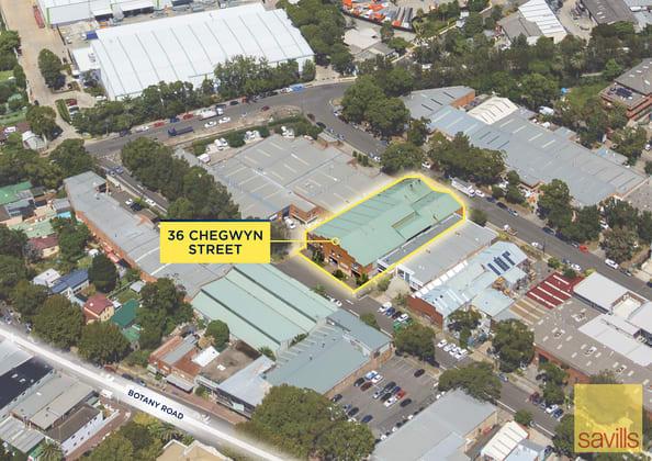 36 Chegwyn Street Botany NSW 2019 - Image 1
