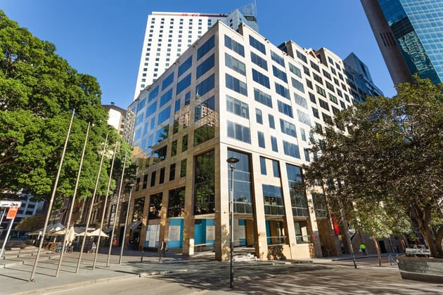 7 Macquarie Place Sydney NSW 2000 - Image 1