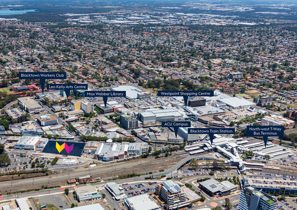 1 Warrick Lane Blacktown NSW 2148 - Image 5