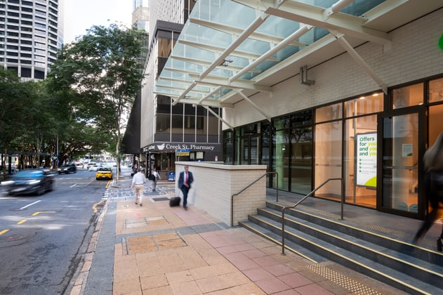 307 Queen Street Brisbane City QLD 4000 - Image 3