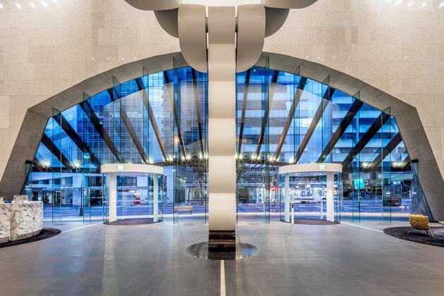 Level 37/123 Eagle Street Brisbane City QLD 4000 - Image 2