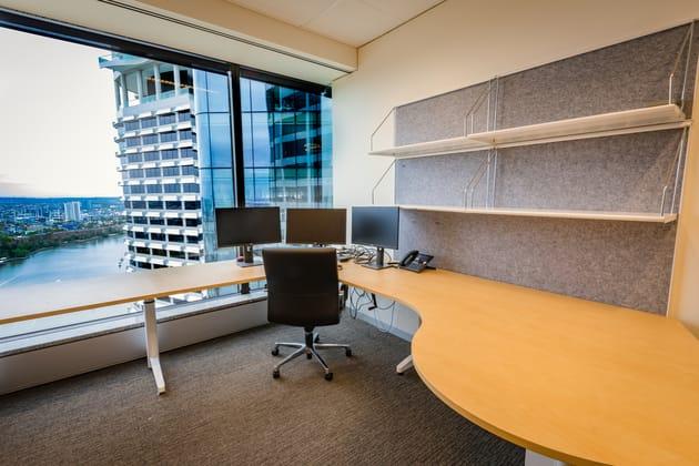 Level 37/123 Eagle Street Brisbane City QLD 4000 - Image 5