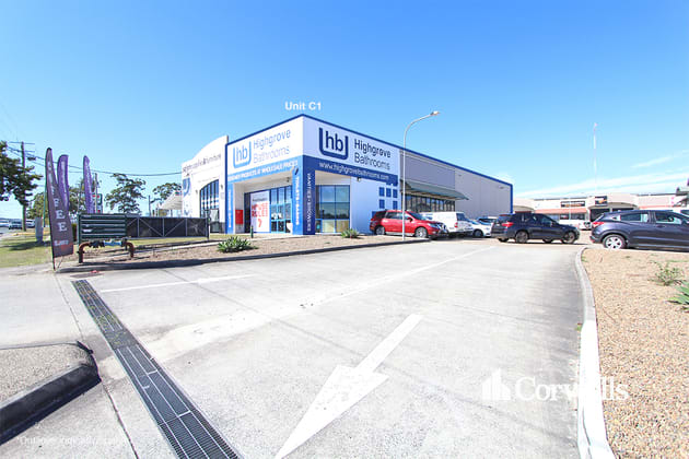 C1/10 Compton  Road Underwood QLD 4119 - Image 1