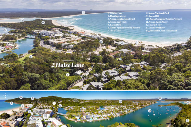 2 Halse Lane Noosa Heads QLD 4567 - Image 3