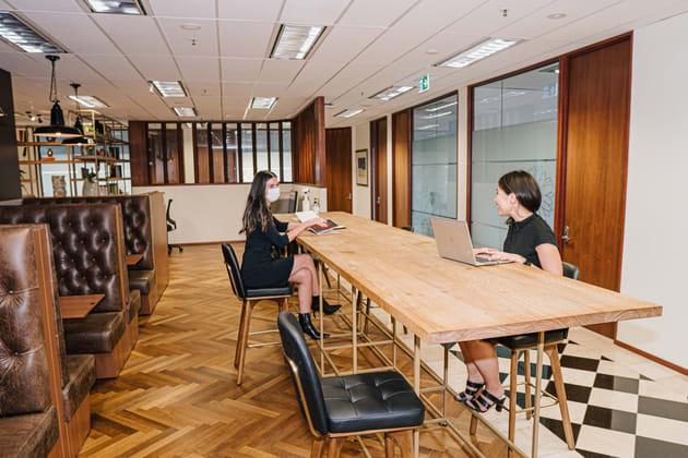 Level 35, Tower One 100 Barangaroo Avenue Sydney NSW 2000 - Image 5