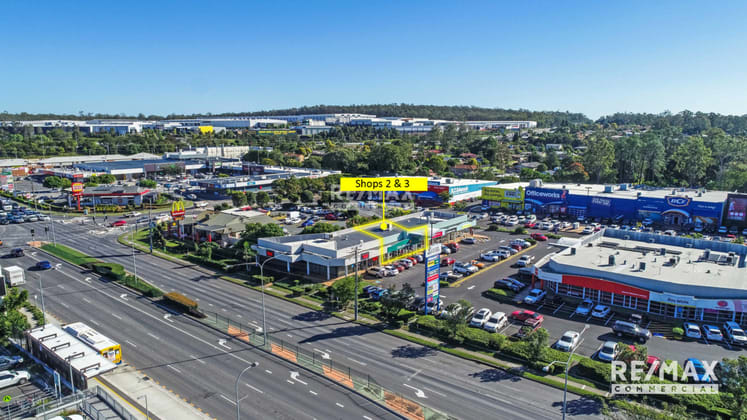 Shops 2 & 3/28 Browns Plains Browns Plains QLD 4118 - Image 2