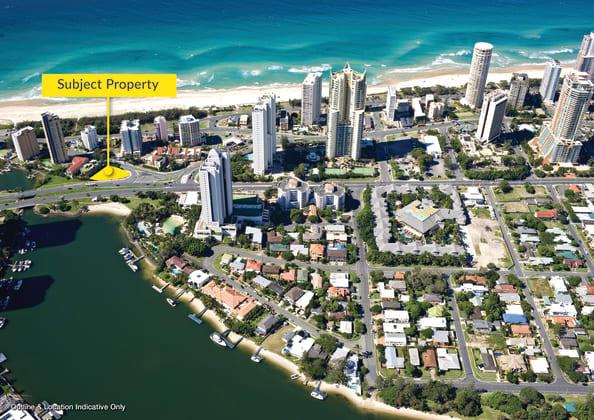 180 Ferny Avenue Surfers Paradise QLD 4217 - Image 2