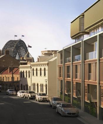 Level 1/85 Harrington Street Sydney NSW 2000 - Image 3