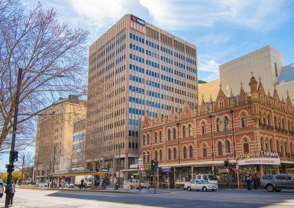 22 King William Street Adelaide SA 5000 - Image 1
