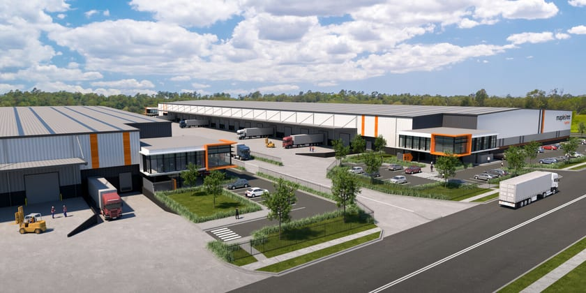 Mapletree/Logistics Park Green Road Crestmead QLD 4132 - Image 2
