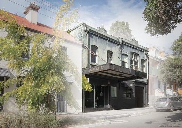 278 Palmer Street Darlinghurst NSW 2010 - Image 1