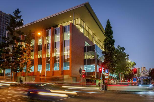 Level 2/99 Melbourne Street South Brisbane QLD 4101 - Image 1