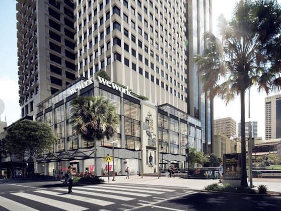 260 Queen Street Brisbane City QLD 4000 - Image 1