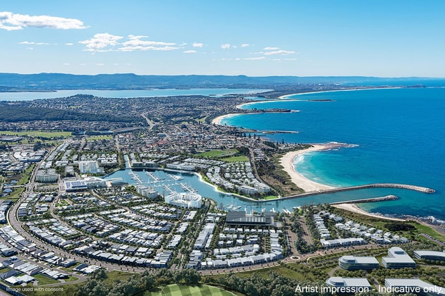 The Waterfront Dining Precinct, Shellharbour Marina Promenade Shell Cove NSW 2529 - Image 3