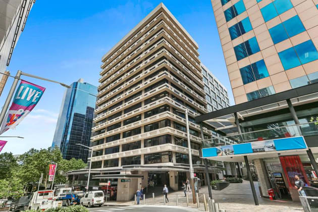 Suite 505/83 Mount Street North Sydney NSW 2060 - Image 1