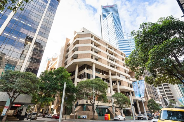 168 St Georges Terrace Perth WA 6000 - Image 2
