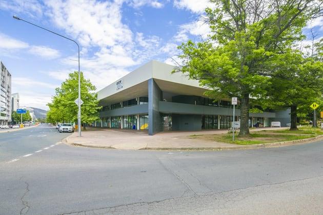Cooyong Centre 1-3 Torrens Street Braddon ACT 2612 - Image 1