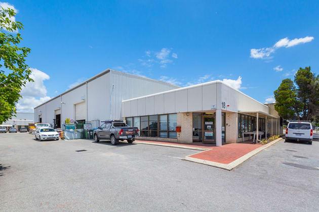 18 Fisher Street Belmont WA 6104 - Image 1