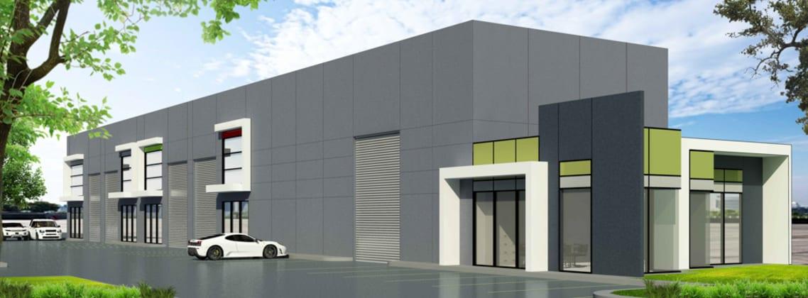 1-13/37 Industrial Circuit Cranbourne West VIC 3977 - Image 2